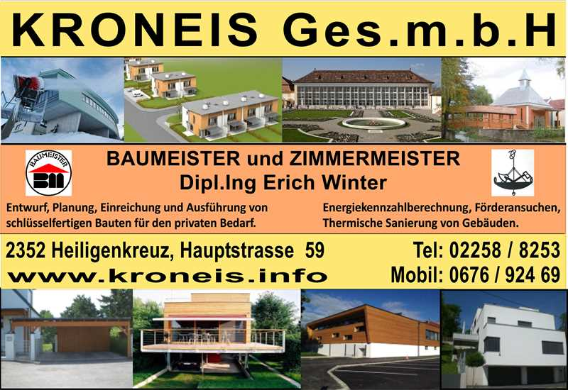 Baumeister Winter